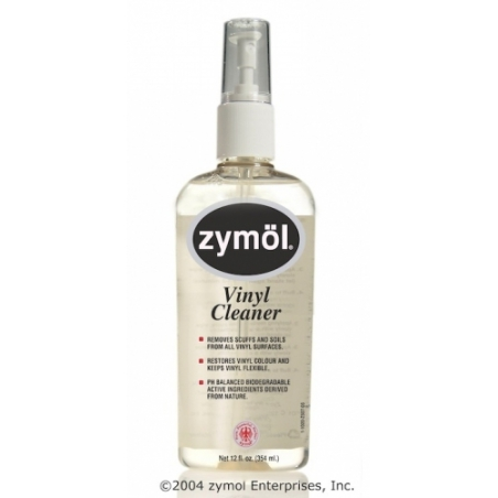 Zymol Vinyl Cleaner