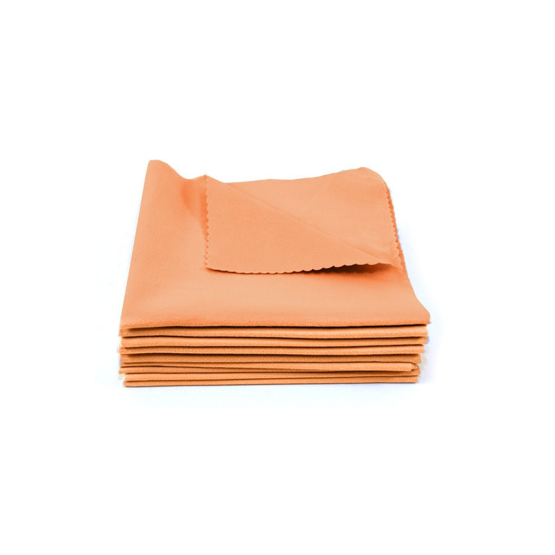 CarPro  Suede Microfiber Towel 16 x 16 cm