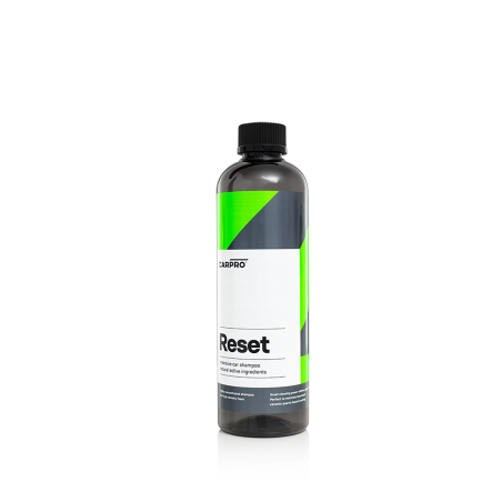 CarPro Reset Shampoo 500 ml