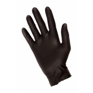 Nitrilové rukavice L