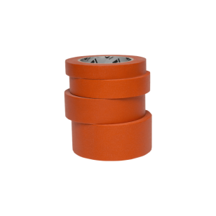 Colad Orange Masking Tape 50 mm x 50 m