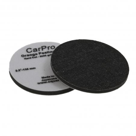 CarPro Denim Polish Pad 135 mm