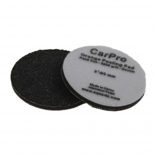 CarPro Denim Polish Pad 80 mm