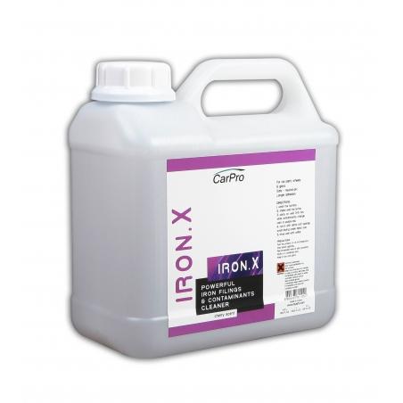 CarPro IronX 4000 ml