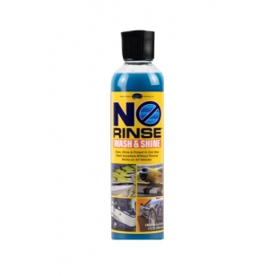 Optimum No Rinse Wash and Shine 236 ml
