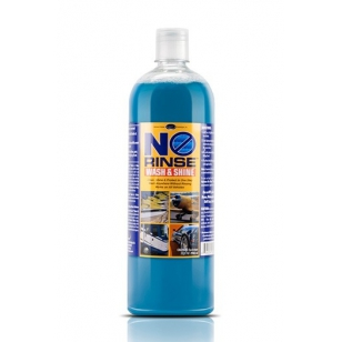 Optimum No Rinse Wash and Shine 946 ml