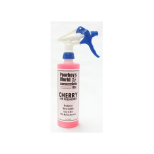 Poorboy's World Air Freshener Cherry 473 ml