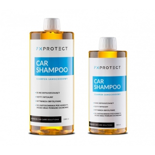 FX PROTECT CAR SHAMPOO