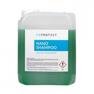 FX Protect Nano Car Shampoo 5 L