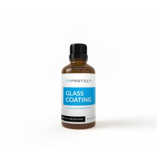 FX Protect Glass Coating S-4H 30 ml