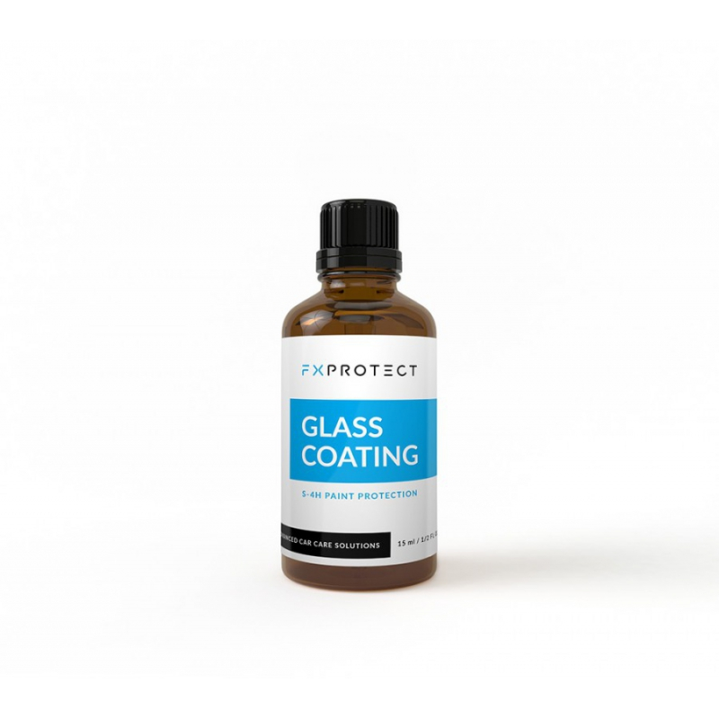 FX PROTECT GLASS COATING S-4H