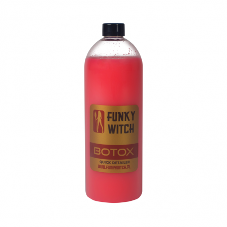 Funky Witch Botox Quick Detailer 3.8 L