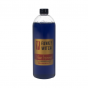 FUNKY WITCH BLUE BROOM ALL PURPOSE CLEANER