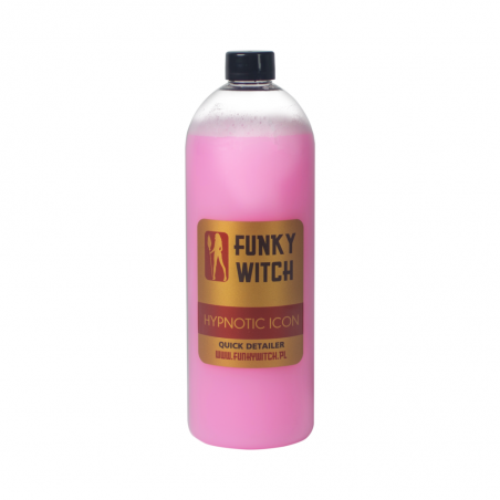 Funky Witch Hypnotic Icon Quick Detailer 500 ml