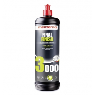 Menzerna Final Finish 3000 - 1000 ml