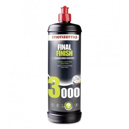 Menzerna Final Finish 3000 - 1000 ml
