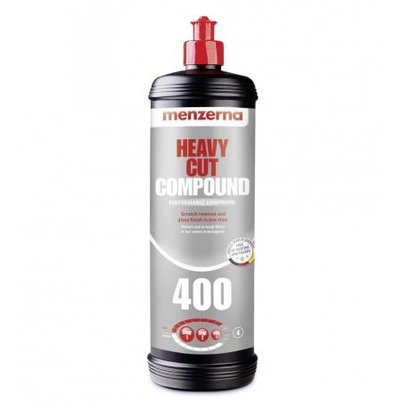 Menzerna  Heavy Cut Compound 400 - 1000 ml