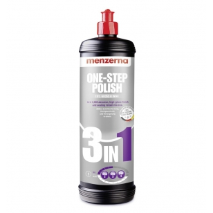 Menzerna One Step Polish 3 in 1 - 1000 ml