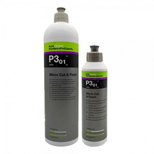 KochChemie Micro Cut & Finish P3.01 - 1000 ml