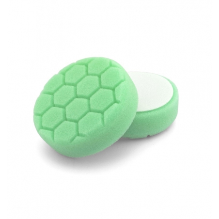Flexipads  Pro-Detail Green Heavy Polishing Pad - priemer 135 mm
