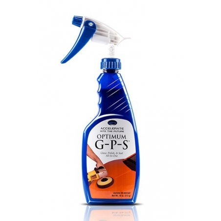 Optimum GPS Glaze Polish Seal 500 ml