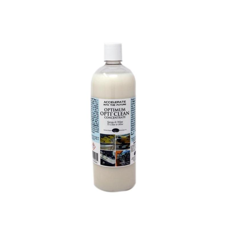 Optimum Opti Clean Waterless Wash 946 ml