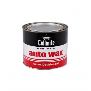 Collinite 476S Super Doublecoat Auto Wax 532 gr.