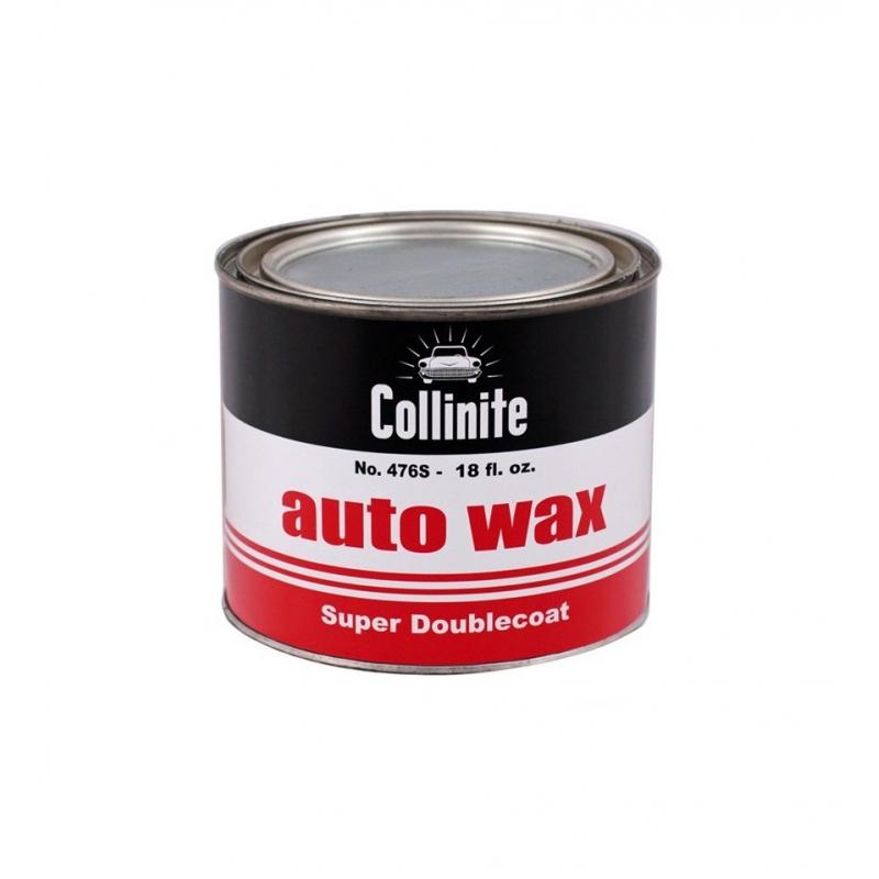 COLLINITE 476S SUPER DOUBLECOAT AUTO WAX