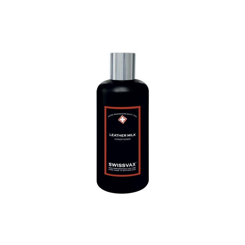 Swissvax Leather Milk 250 ml