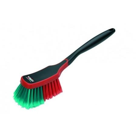 Vikan Wheel Brush