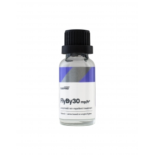 CarPro FlyBy30 Windshield and Glass Coating Kit 20 ml