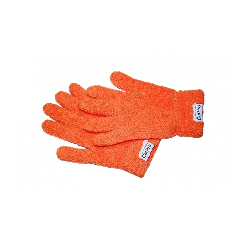 CarPro Microfiber Gloves