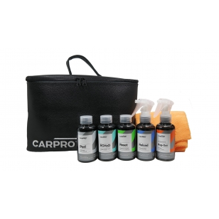 CarPro Maintenance Complete Kit