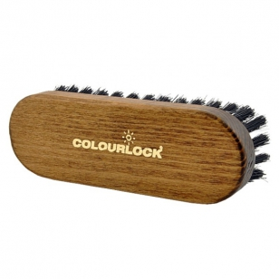 Colourlock Leather Brush