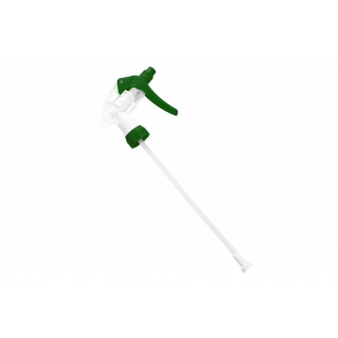 Canyon Trigger Sprayer - Green