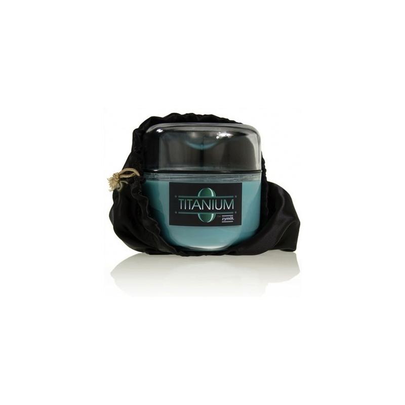 Zymol Titanium