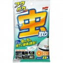 Soft99 Fukupika Bugs and Droppings Removal Wipes