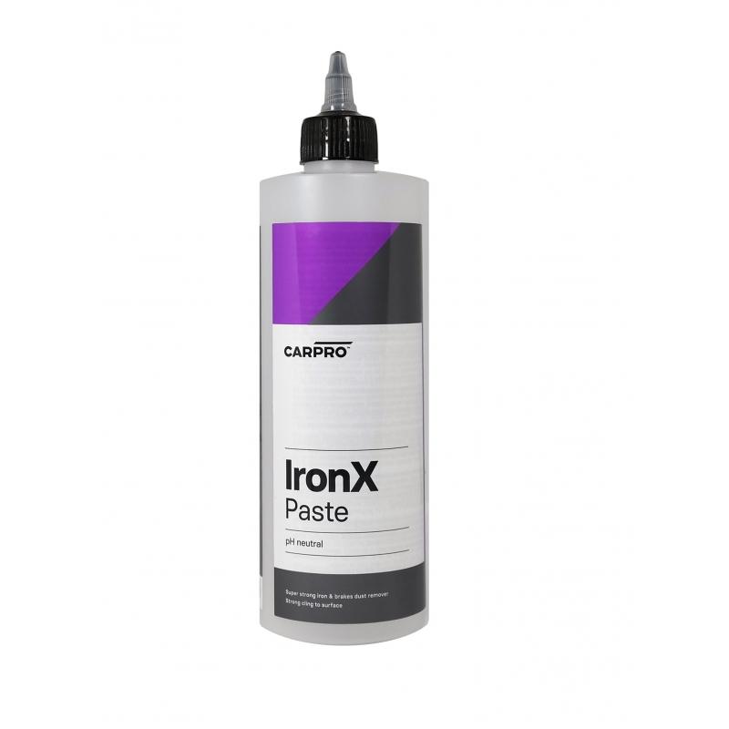 CarPro IronX Paste 500 ml