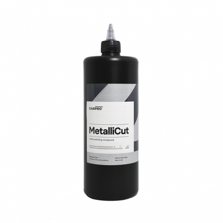 CarPro MetalliCut 1000 ml