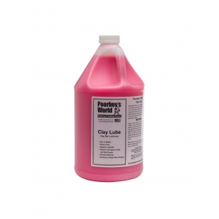 Poorboy's World Clay Lube 3 784 ml