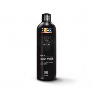 ADBL Black Water 500 ml