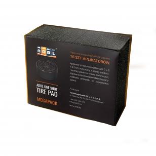 ADBL One Shot Tire Pad Megapack