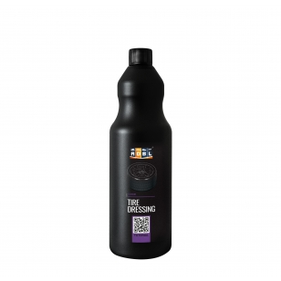 ADBL Tire Dressing 500 ml