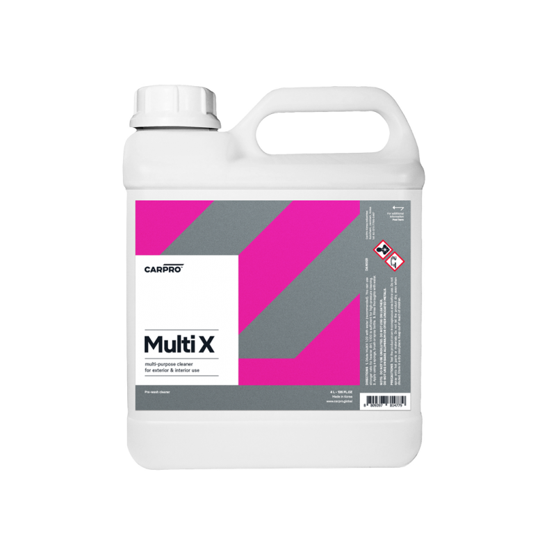 CarPro Multi X 4000 ml