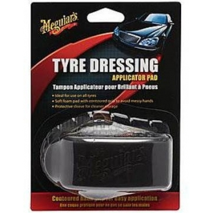Meguiar's Tyre Dressing Applicator Pad