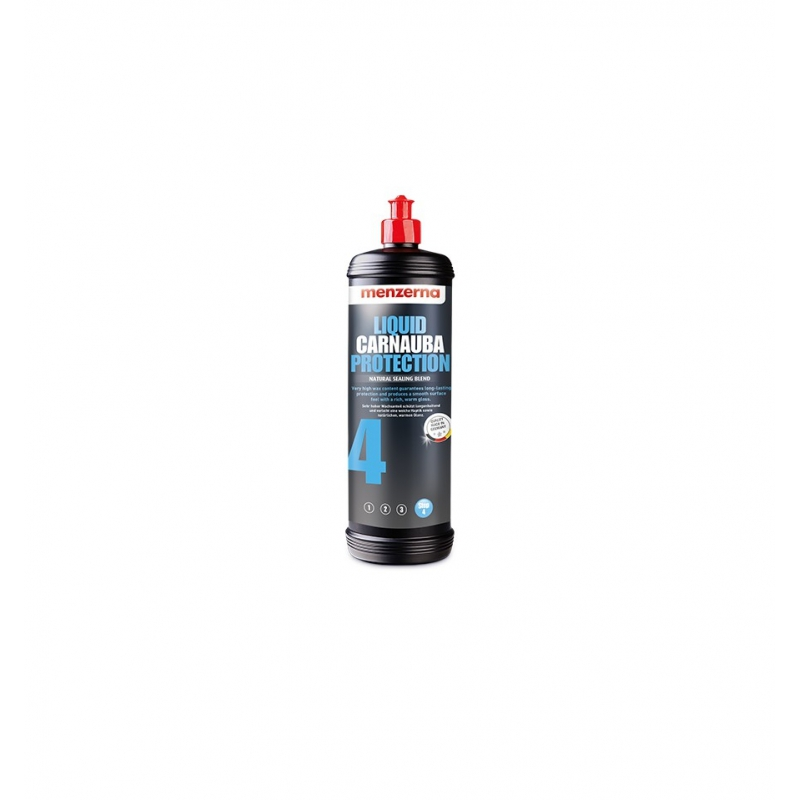 Menzerna Liquid Carnauba Protection 1000 ml