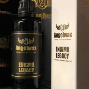 Angelwax Enigma Legacy