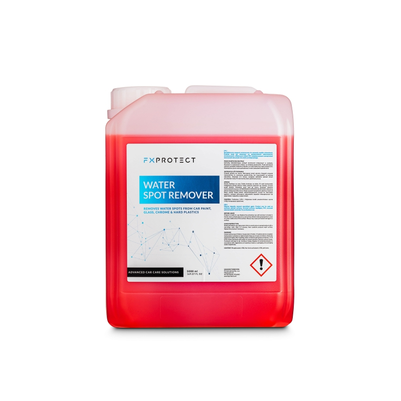 FX Protect Water Spot Remover 5000 ml