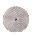 Rupes Blue Wool Pad Coarse 130/145 mm