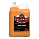 Meguiars Citrus Blast Wash & Wax 3,78 l